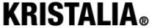 Kristalia logo