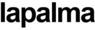 Lapalma logo