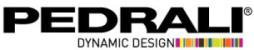 Pedrali logo