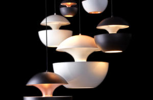 lampe Here Comes The Sun,DCW