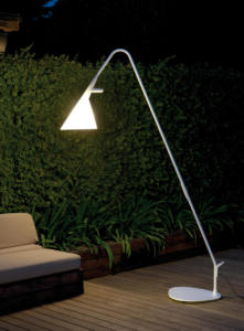 podna lampa outdoor MATE