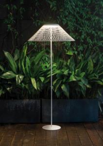 podna lampa outdoor PAMELA
