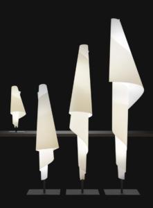 stolna lampa ALTA COSTURA