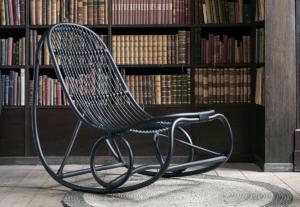 rocking chair NANNY