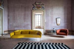 fotelja i sofa ROMA,stolići SOAP