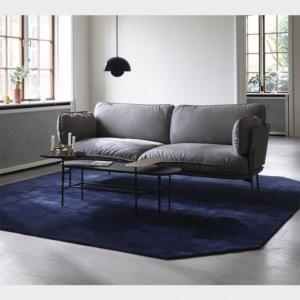 sofa Cloud,tepih The Moor,stolić Palette,lampa Flowerpot